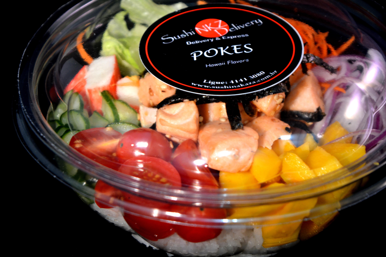 Pokes – Culinária Havaiana